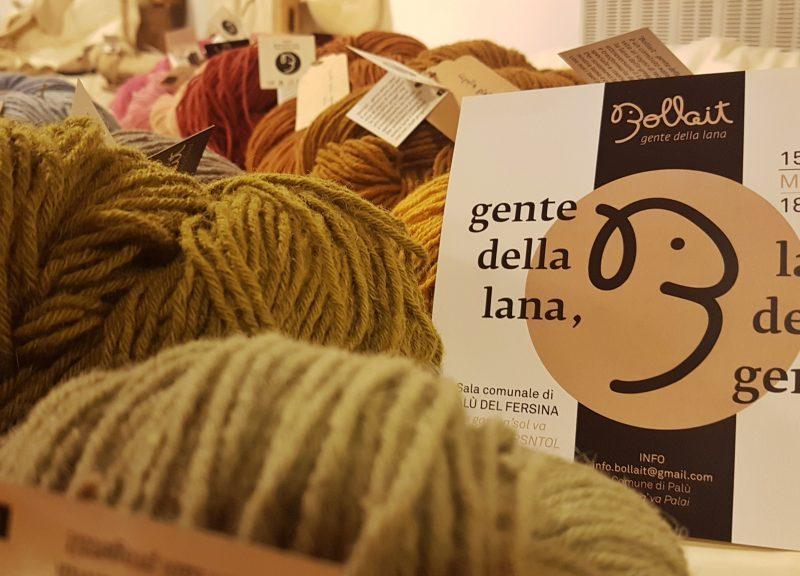 Bollait Gente della lana